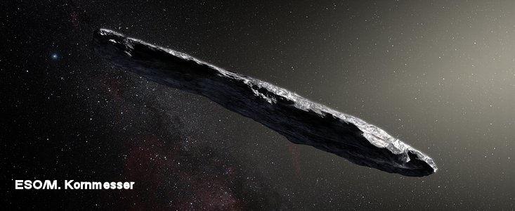 'Oumuama