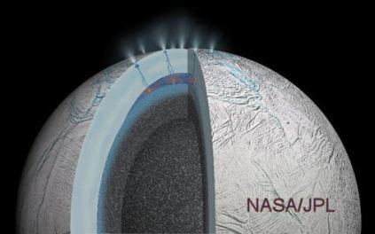 Enceladws