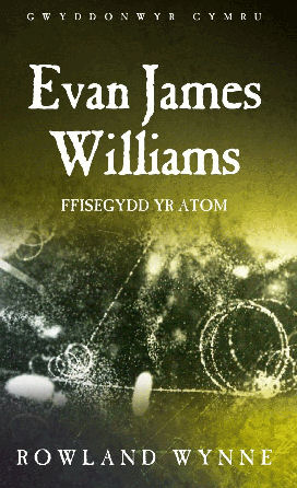 Evan James Williams