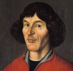 Hanes - Copernicws