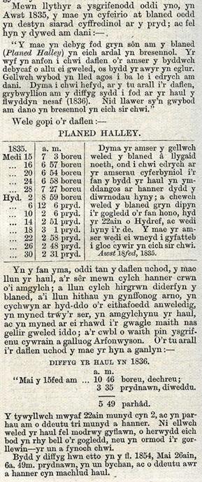 Llythyr Arfonwyson (Gwyddoniadur) 1
