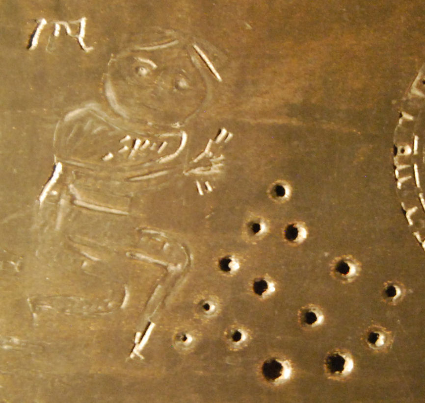 Panel 3 (6) Y Forwyn (o DSC_0472)