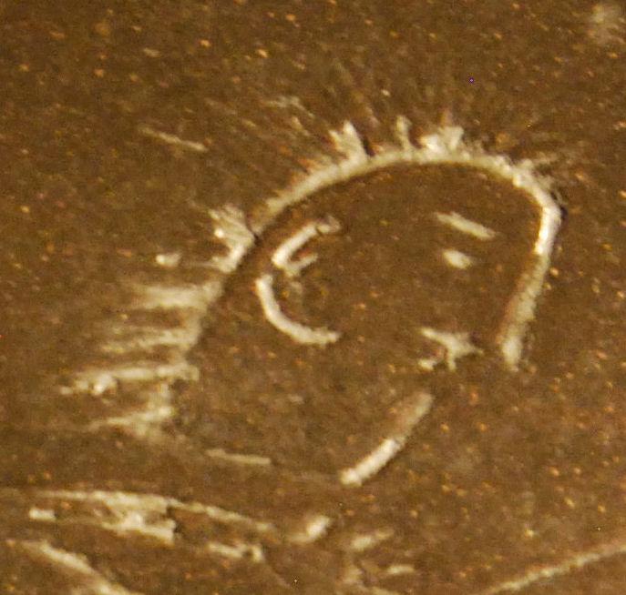 Panel 3 (9) Y Saethydd (o DSC_0499) Pen