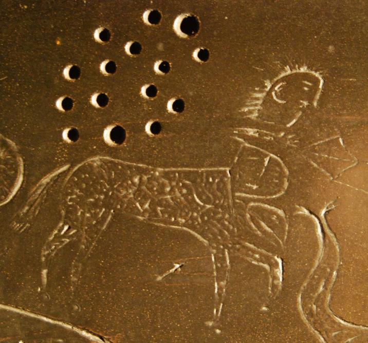 Panel 3 (9) Y Saethydd