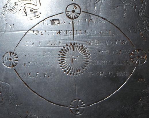 Panel 3 Cyfnodau'r Daear (o DSC_0483) bach