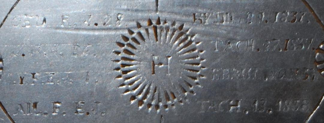 Panel 3 Dyddiadau'r Teulu (o DSC_0483)